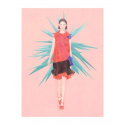 Hsiao Ron Cheng - for Metropolitan Magazine