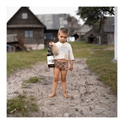 Tadas Kazakevicius - Soon to be Gone project - Lithuania