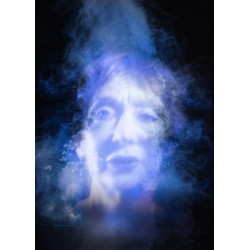 Tony Oursler - Water Memory - Guild Hall - East Hampton...