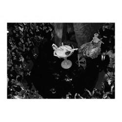 Geoff Moore - Dita Von Teese_ph_nude