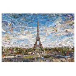 Vik Muniz - Paris