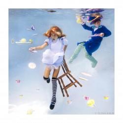 Elena Kalis - Alice in Wonderland