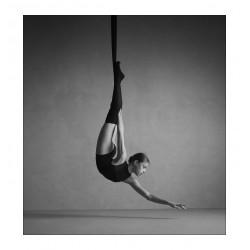 Yevgeniy Repiashenko - Model Ballerina Diana Lymarenko