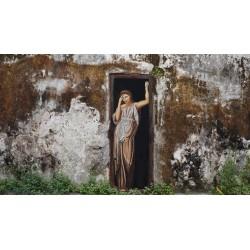 Zilda - Meditazione - Napoli Italy