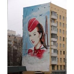 Alex214 - 96 motorway Leningradskoe - Moscou