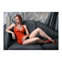 Katerina Belkina - For Lempicka - 2007