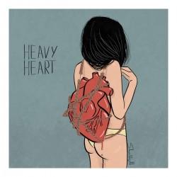 Shaza Wajjokh 13 - Heavy heart_di