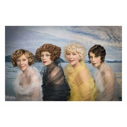 Cindy Sherman 11- Virtual exposition Fondation Louis Vuitton until 31 jan 2021_ph_pmas