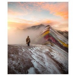 Emmett Sparling - Rainbow mountain 1 - Peru_ph_land_www.emmettsparling.com