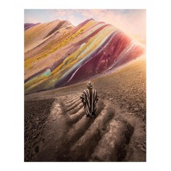 Emmett Sparling - Rainbow mountain 2 - Peru_ph_land