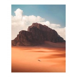 Emmett Sparling - Wadi Rum desert - Jordan_ph_land
