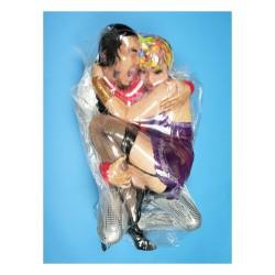 Haruhiko Kawaguchi - Flesh love