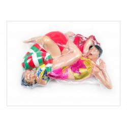 Haruhiko Kawaguchi - Zatsuran 2_ph_anti
