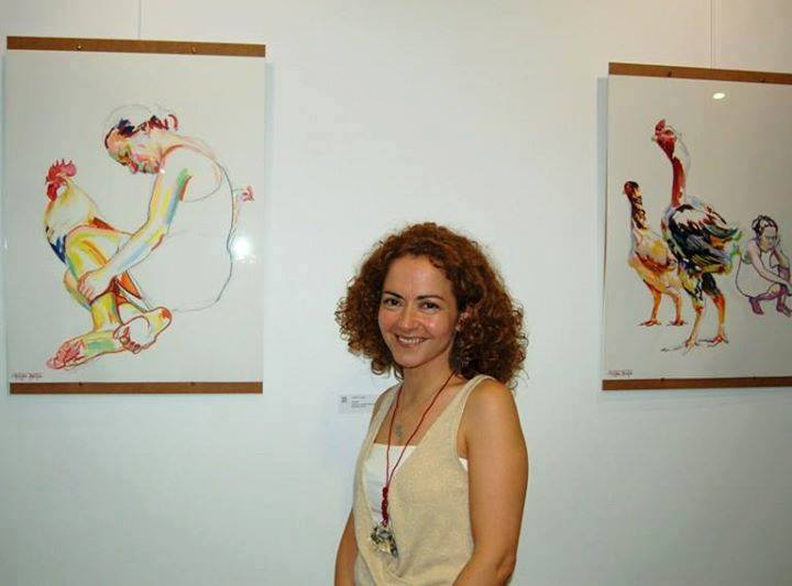 Cristina Troufa