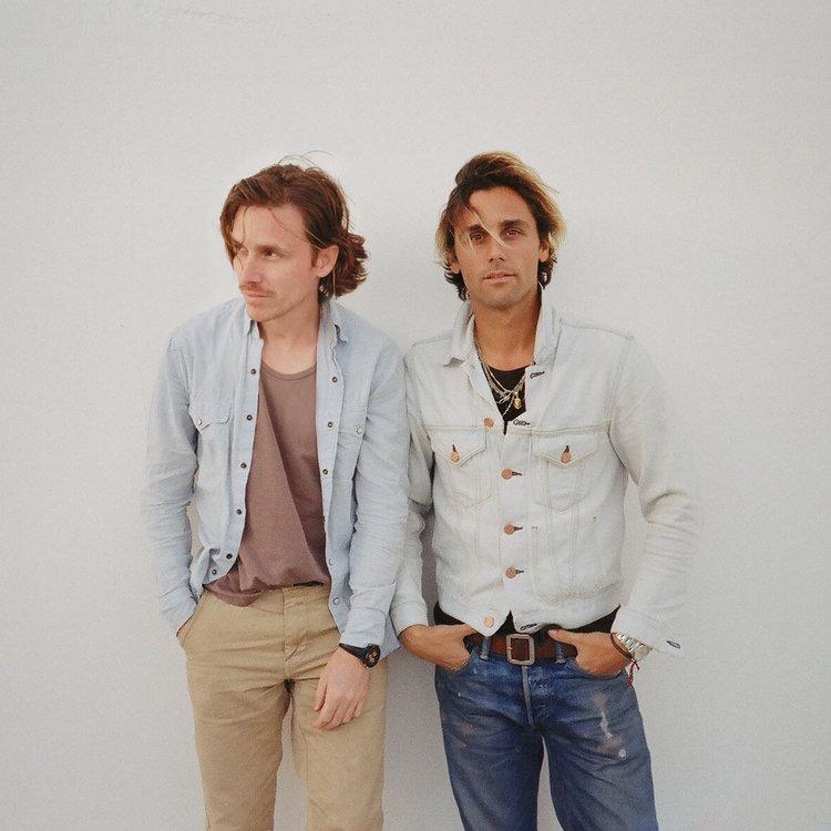 Hunter and Gatti