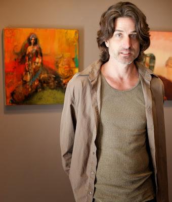 Joshua Burbank