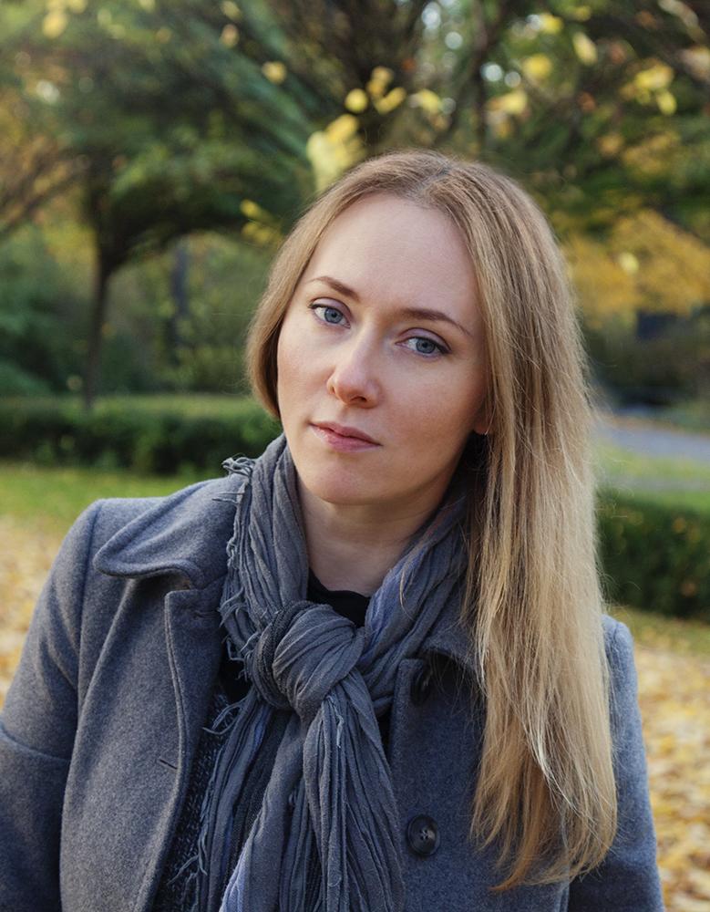 Katerina Belkina
