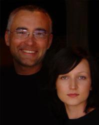 Olga and Sergey Kamennoy