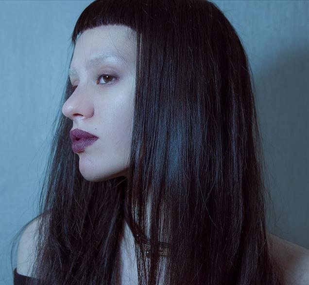 Kamilla Hanapova