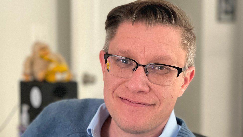 Mike Winkelmann aka Beeple