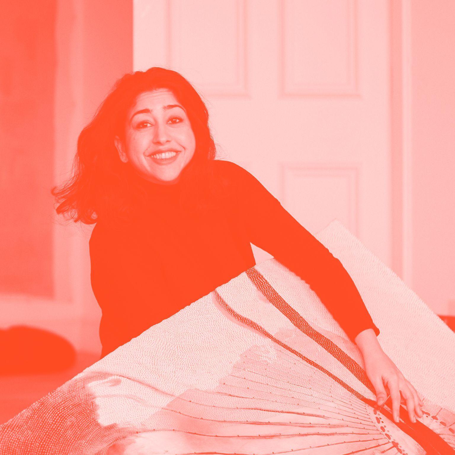 Radhika Khimji