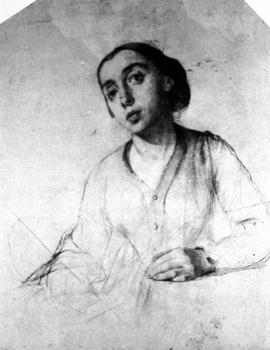 Lilly Martin Spencer
