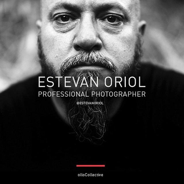 Estevan Oriol